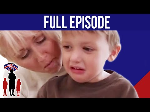 The Federico Family Full Episode | Season 7 | Supernanny USA