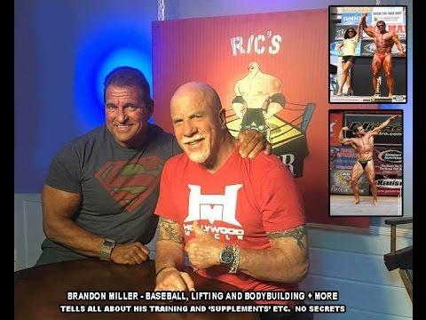 Brandon Miller Bodybuilder/competitor/Gold's Noho-Speaks Up!