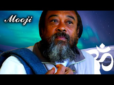 Mooji Guided Meditation:  Merge With The Limitless Inner Peace Of Being