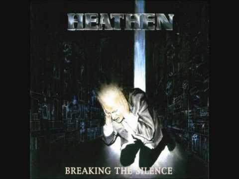 Heathen - Death By Hanging online metal music video by HEATHEN