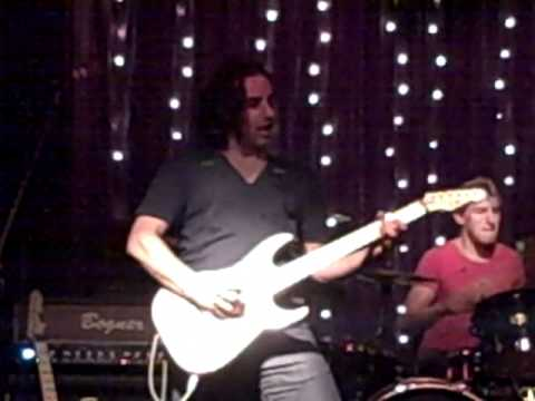prashant - Prashant Aswani live in Los Angeles, CA. Prashant Aswani - Guitars, Jeff Marshall - guitars, Daniel Pearson - Bass, Jake Hayden - Drums. Performing