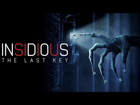 Insidious - New Released Hollywood Full Hindi Dubbed Movie 2020  Full Horror/Thriller Movies