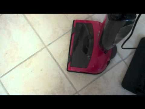 HAAN HD60 Steam Cleaner Review
