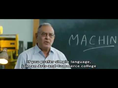 3 IDIOTS Full Movie Funny 2 With English Subtitle 00 Mp4