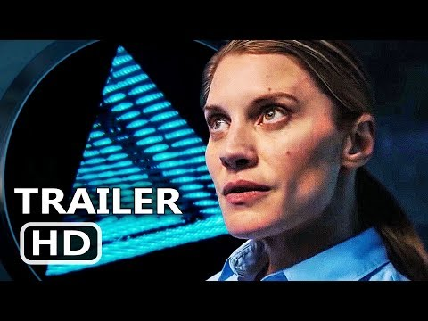 "2036 ORIGIN UNKNOWN ""Above Mars"" Movie Clip + Trailer (2018) Katee Sackhoff, Sci-Fi Movie HD"
