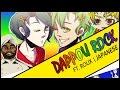 【Sojiro ・ roux♪】Dappou Rock「脱法ロック」 を歌ってみた