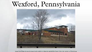 Wexford (PA) United States  City new picture : Wexford, Pennsylvania