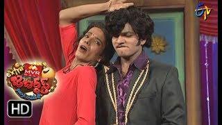 Video Avinash Karthik Performance | Extra Jabardsth | 4th August 2017| ETV Telugu MP3, 3GP, MP4, WEBM, AVI, FLV Januari 2018