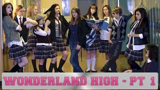 Video Wonderland High - Part 1 MP3, 3GP, MP4, WEBM, AVI, FLV November 2018