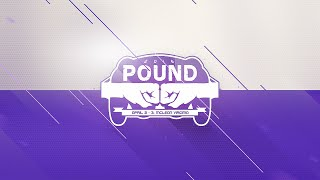 Pound 2016 – Salty Suite Trailer