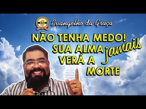 A ALMA DO FILHO DE DEUS VIVERÁ PARA SEMPRE