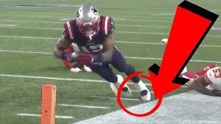 12 Times The Patriots Were Actually SCREWED By An Officiating Call by Total Pro Sports