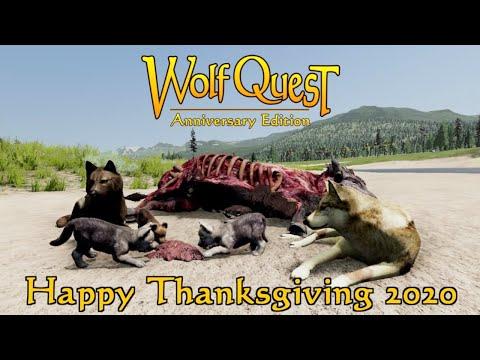 Happy Thanksgiving 2020