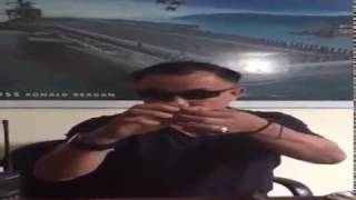 Video TANTANGAN BUAT IWAN YANG MAU POTONG TNI MP3, 3GP, MP4, WEBM, AVI, FLV Desember 2017