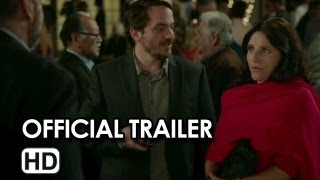 Nonton Enough Said Official Trailer  1  2013    James Gandolfini  Julia Louis Dreyfus Movie Hd Film Subtitle Indonesia Streaming Movie Download