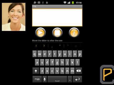 Video of Sarah UK English TTS Voice