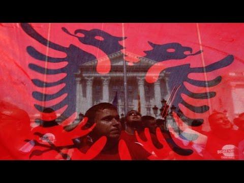 Η πυριτιδαποθήκη των Βαλκανίων και οι προοπτικές για το μέλλον – the network