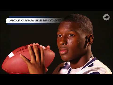 Before they were Bulldogs:  UGA s best players when they were in high school