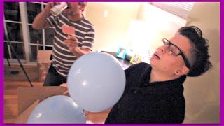 Central Valley (NY) United States  City new picture : Gender Reveal MANNEQUIN CHALLENGE