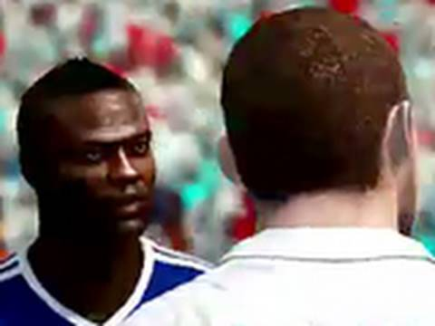 2010 FIFA World Cup South Africa – Game Introductions