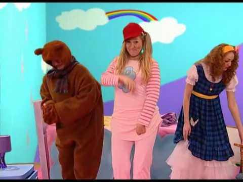 Lala's World - kids show