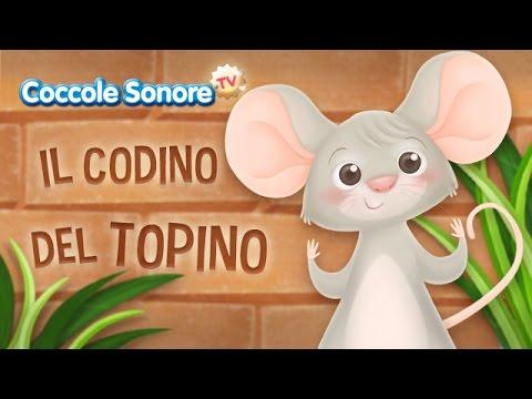 il - Un simpatico video animato sulla base della famosissima canzone popolare