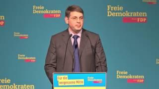 Video zu: Listenplatz 06: Alexander Müller