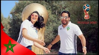 "Video #CRAVATA ft SALMA RACHID - Russia 2018 "" MOROCCO "" 🇲🇦🏆  كرافاطا  &  سلمى رشيد - الطريق إلى روسيا# MP3, 3GP, MP4, WEBM, AVI, FLV Juni 2018"