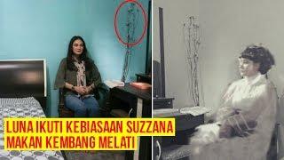 Video PANTAS MIRIP..!! INILAH 7 PERSAMAAN HIDUP LUNA MAYA DENGAN SUZZANA..!! MP3, 3GP, MP4, WEBM, AVI, FLV Desember 2018