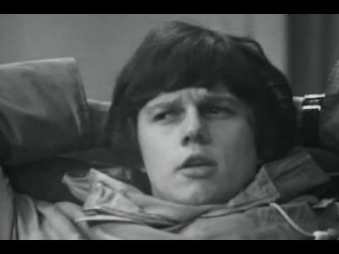 "Frazer Hines as ""Jamie McCrimmon"""