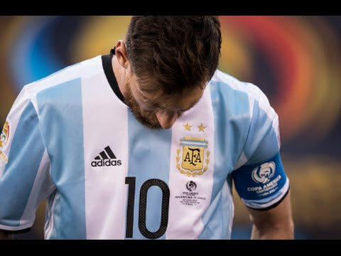 Lionel Messi - Never Give Up ● Motivational Video 2016 ● HD