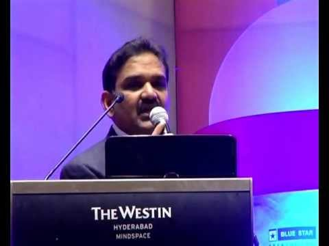 Speech by Mr Devendra Surana