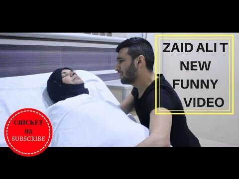 Zaid Ali T Funny Videos 2017 Best Video Ever new Special Compilation
