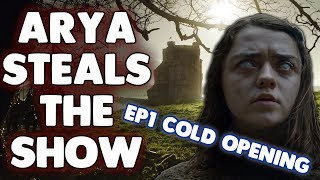 Check out this latest video that reveals massive spoilers from the Game of Thrones Season 7 Episode 1 Cold Opening scene.