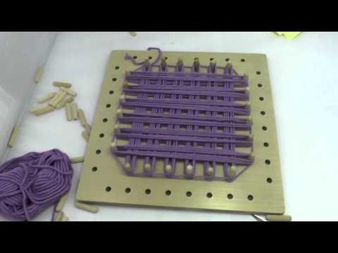 Loom Maxi – Anleitung Patch Teil 1 Basic