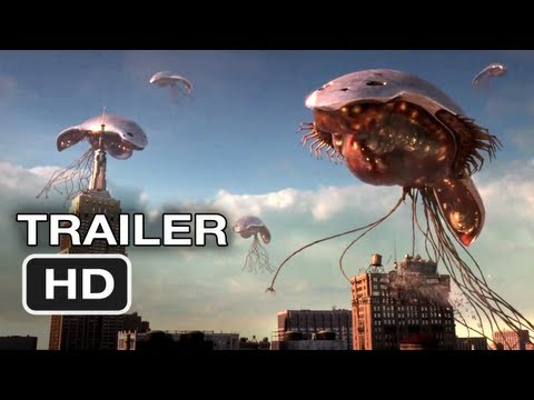 Video: Men In Black 3 3D – Official Trailer