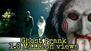 Video Ghost Prank Part 2 Prank Zaade [PZ] MP3, 3GP, MP4, WEBM, AVI, FLV Januari 2019