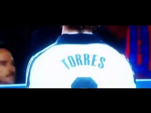 *Fernando Torres*   *Best Fights & Angry Moments* (видео)