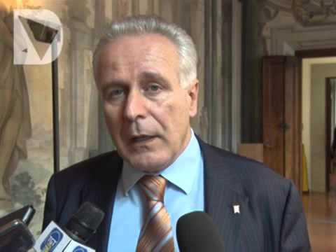 EUGENIO GIANI SU FORMULA CHIANTI RALLY DELLA FETTUNTA - dichiarazione