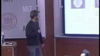 Holographic Tomography | MIT 2.71 Optics, Spring 2009