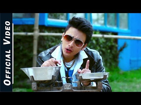 Timro Lagi Tara || Udesh Shrestha || Full Official Video
