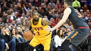 Uncle Drew put on a show once again this season, helping put the Cavs in position to make another run at The Finals. Enjoy his...