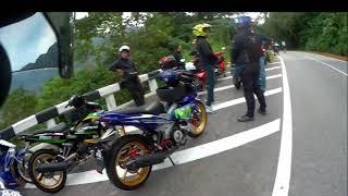 Video Ride ke Janda Baik - BTIC - Awana - Ulu Yam | Team BobYp | part 1 MP3, 3GP, MP4, WEBM, AVI, FLV Juli 2018