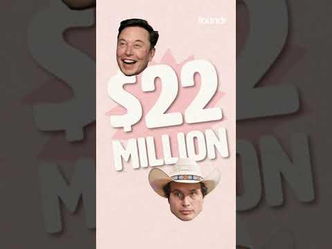 The REAL Elon Musk #Shorts