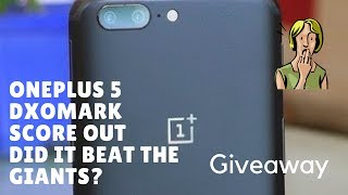 Oneplus 5 DxOMark score is out amidst the Oneplus 5 jelly effect and Oneplus 5 reviewOneplus 5 DxoMark score out Did Oneplus 5 beat Galaxy S8 HTC U11 and Gogle Pixel?How Oneplus 5 camera compares against its competitors? Oneplus 5 camera news amidst Oneplus 5 jelly effect trend.OnePlus 5 Camera Gets DxO Score of 87, Fails to Beat Google Pixel, Samsung Galaxy S8, HTC U11.OnePlus has been heavily marketing the dual camera setup on its latest flagship, the OnePlus 5, and if you remember, the company back in March announced its partnership with DxO. For those unaware, DxO is popular for its photography benchmark - the DxOMark - and its review for the OnePlus 5 is out now.According to the DxOMark review, the OnePlus 5 has scored 87 which is no doubt a high score in terms of smartphone camera performance. In fact, the high score achieved by OnePlus 5 has also managed to beat scores of some other popular phones like iPhone 7 and LG V20. However, the score achieved by OnePlus 5 disappoints when competed against the likes of the Samsung Galaxy S8 and Google Pixel which scored 88 and 89 respectively in their DxOMark reviews. The highest score given by DxO is 90 to the HTC U11.For the camera, the OnePlus 5 sports a dual rear camera setup with a 16-megapixel primary sensor and a secondary 20-megapixel telephoto lens equipped sensor that together provide depth of field effects like Bokeh. On the front, it bears a 16-megapixel sensor. In the review, DxO lists some demerits of the OnePlus 5 camera which include occasional strong loss of details in outdoor conditions, very fine details lost in low-light conditions, and ghosting effect sometimes visible in outdoor conditions.It has also listed some of the positives about the OnePlus 5 camera, such as the ability to maintain accurate white balance in all lighting conditions, vivid and pleasant colour in all lighting conditions, good detail preservation in bright light conditions, fast and smooth autofocus in all lighting conditions, 