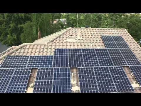 LA Solar - Solar Financing