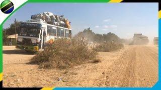 Dodoma Tanzania  city pictures gallery : Dodoma Northern Road - Tanzania landscape
