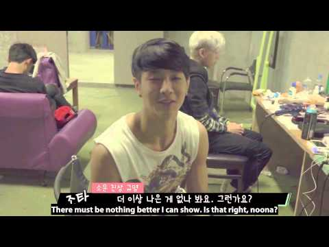[ENG SUB] MADTOWN Mad TV ep. 7