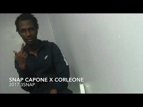 Snap Capone – Phone Time