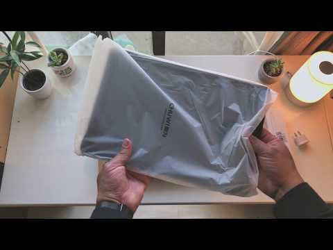 , title : 'CHUWI Hi13 UnBoxing and Preview | 2017 Surface Pro Alternative'